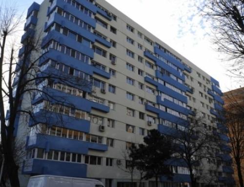 Reabilitarea termică – București Sector 1